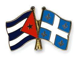Quebec-Cuba-Flags